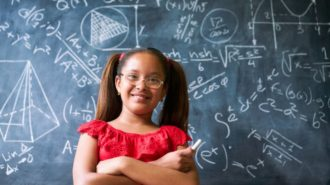 Want your Child to Succeed in School? A Case for Curiosity